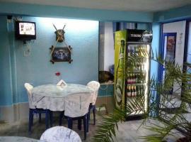 Andi Hotel, отель в Черноморце