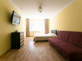DearHome Shosse Entuziastov, hotel in Balashikha