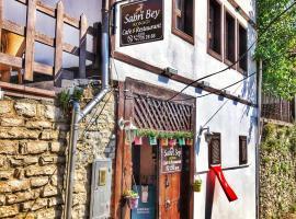 Sabri Bey Konak Otel, hotel in Safranbolu