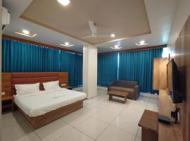 Hotel Neelkamal, hotel in Anand
