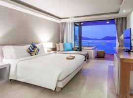 MN Suites & Hotels @ Sri Sayang Resorts, apartment in Batu Ferringhi