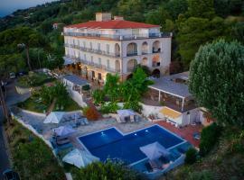Hotel Garden Riviera, family hotel in Santa Maria di Castellabate