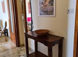 Casa dell amore 1, hotel near Villa Nobel, Sanremo