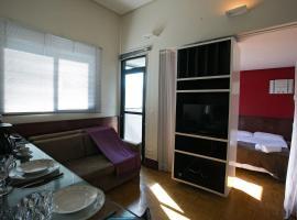 Locking's Funcinários II, apartamento em Belo Horizonte