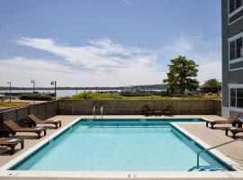 The Harborfront Inn, hotel en Greenport