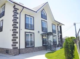Adler pool home, serviced apartment in Sochi