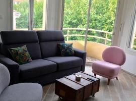 Appartement Cosy en plein centre ville, hotel in Perpignan