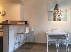 Appartement Giulia, apartment in Knokke-Heist