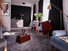 Silesia Apartments – obiekty na wynajem sezonowy w mieście Katowice