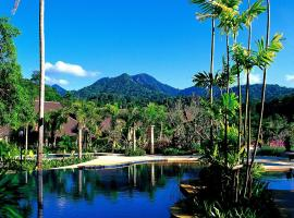 Ramayana Koh Chang Resort & Spa, resort in Ko Chang