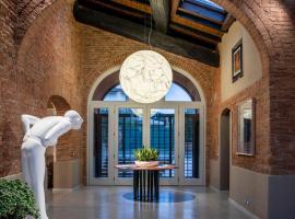 Il Mulino Relais Piacenza, albergo a Piacenza
