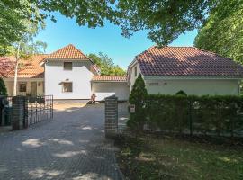 The house of your dream!, villa in Toila