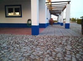Quinta das Maravilhas, o esplendor do silêncio, casa de férias em Évora