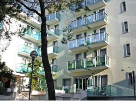 Appartamenti Katja, apartment in Bibione