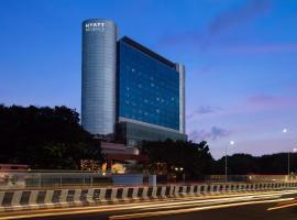 Hyatt Regency Chennai, hotel in Chennai