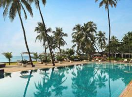 Novotel Mumbai Juhu Beach, boutique hotel in Mumbai