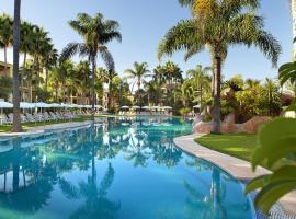 BlueBay Banús, hotel 4 estrellas en Marbella
