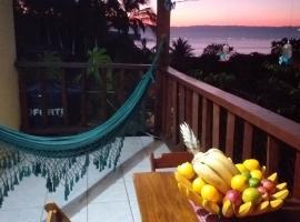 Recanto dos Pássaros, hotel near Ponta das Canas Lighthouse, Ilhabela