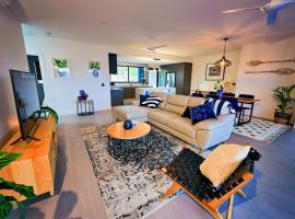Valle Vista Luxury Apartments, hotel near Skyway Rainforest Cableway, Cairns