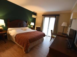 Likoria Hotel, hotel in Arachova