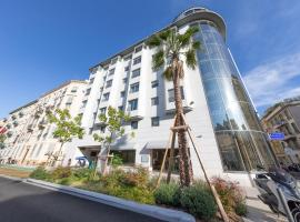 Goldstar Apartments & Suites, hotel near Nice Town Hall, Nice