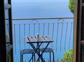 Locanda Valeria, hotel in Vernazza