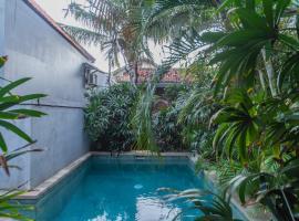 Sadana Bali Guesthouse, hotel in Sanur