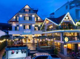 Le Soleil Boutique Hotel, khách sạn có tiện nghi dành cho người khuyết tật ở Đà Lạt