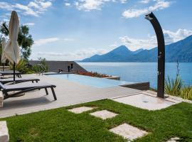 Sunset Residence, apartment in Brenzone sul Garda