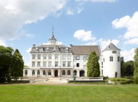 Teaching Hotel, hotel near Hotel Management School Maastricht, Maastricht
