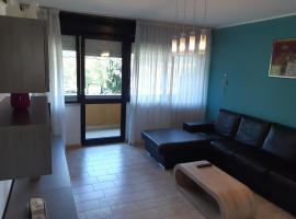 Appartamento Solaris, apartment in Levico Terme