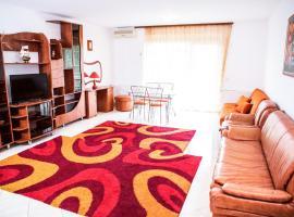 "Club Onix Apartments, hotel near ""La Steaguri"" Beach, Neptun"