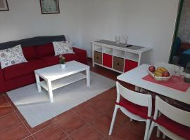 Apartamento CHINIJO, apartment in Caleta de Sebo