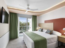Hotel Riu Concordia, luxury hotel in Playa de Palma