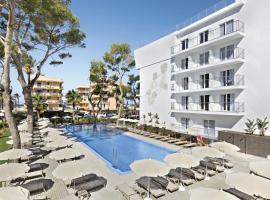 Hotel Riu Concordia, hotel near Aqualand El Arenal, Playa de Palma