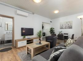 Apartments Elita, hotel in Rovinj