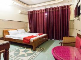 Truc Dao Hotel, hotel in Ho Chi Minh City