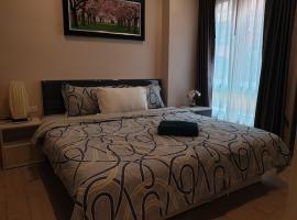 1 Bedroom and Sofa bed, hotel in Ban Huai Yai Muk