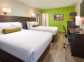 SureStay Hotel by Best Western San Diego Pacific Beach, hotel in Pacific Beach, San Diego
