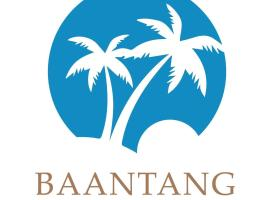 Baan Tang Resort, hotel in Chaloklum