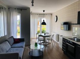 Golf Apartament Sierra GC, apartment in Wejherowo