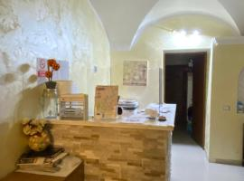 Family House, hotel in Esquilino, Rome