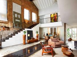 Santa Teresa Hotel RJ - MGallery, hotell i Rio de Janeiro