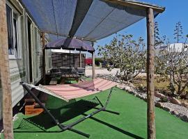 Dora Gomes Gest House, cabin in Vila do Bispo