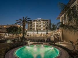 Premier Nergis Beach & SPA, отель в Мармарисе