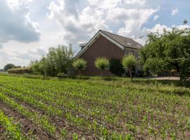 De Nieuwe Warande, B&B in Tilburg