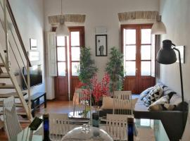 Bainzu Apartment, hotel near Tower of San Pancrazio, Cagliari