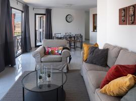 Mc Apartments, apartment in Puerto del Rosario