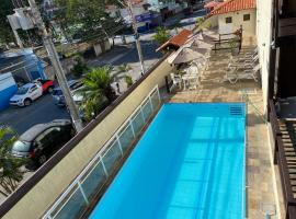 Casa temporada Cabo Frio, hotel near Sao Critstovao Church, Cabo Frio