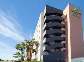 Campanile Barcelona Sud - Cornella, hotel cerca de Aeropuerto de Barcelona - El Prat - BCN, Cornellà de Llobregat